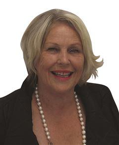 Jenny Gordon-Glassford