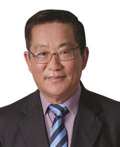 Benji Kim
