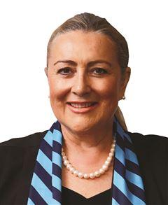 Caroline Fletcher