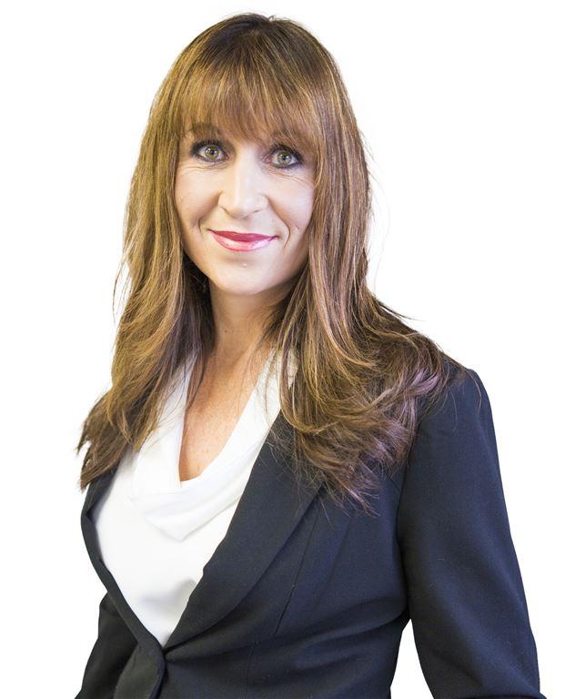 Diana Morgan