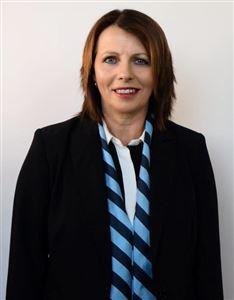 Chrissy Gardner
