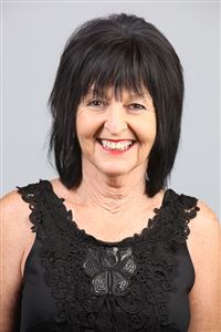 Sharon Thomas