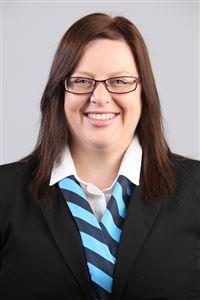 Michelle Haman