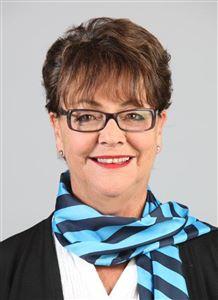 Valerie Page