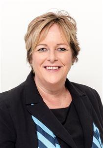 Jane Burr
