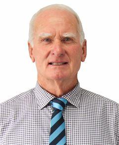 Bruce Baverstock