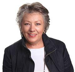 Linda Alldinger