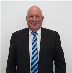 Clive Mosen