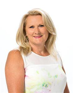 Sue Barrell