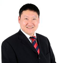 Edward Shi