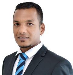 Savinesh Mudiliar