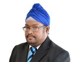 Jasmindar Singh