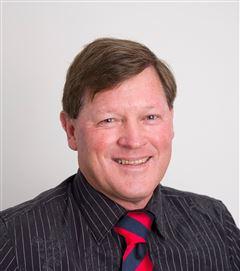 Geoff Thorne