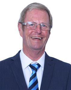 Kerry McCormick