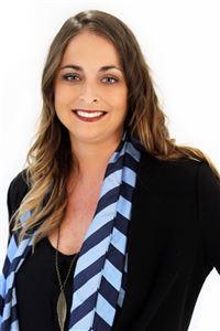 Melissa McGrannachan
