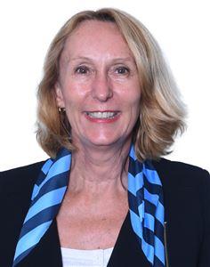 Lyn Ashdown