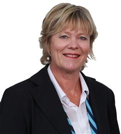 Christine Kenning