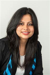 Sita Rajput