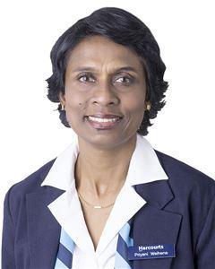 Priyani Weihena