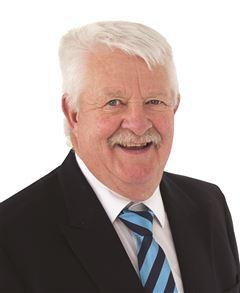 Graham Creighton