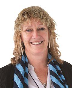 Carol Stafford