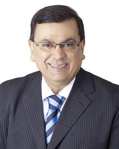 Vinod Raniga