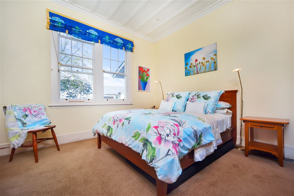 2nd Downstairs Bedroom