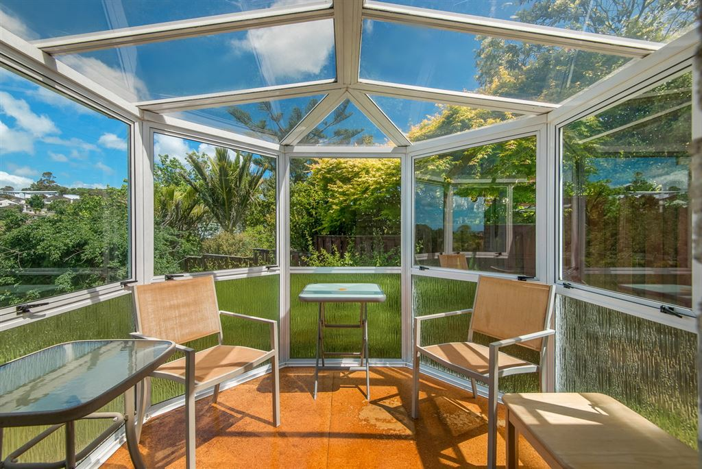 Conservatory/Sunroom