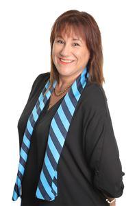 Karen Leckner