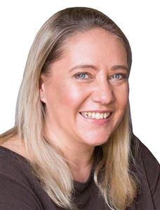 Julie Reger