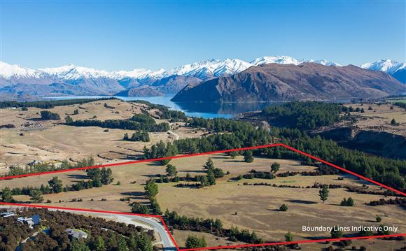 Stage 4 & 5 Selling Now! Hikuwai Lake Wanaka