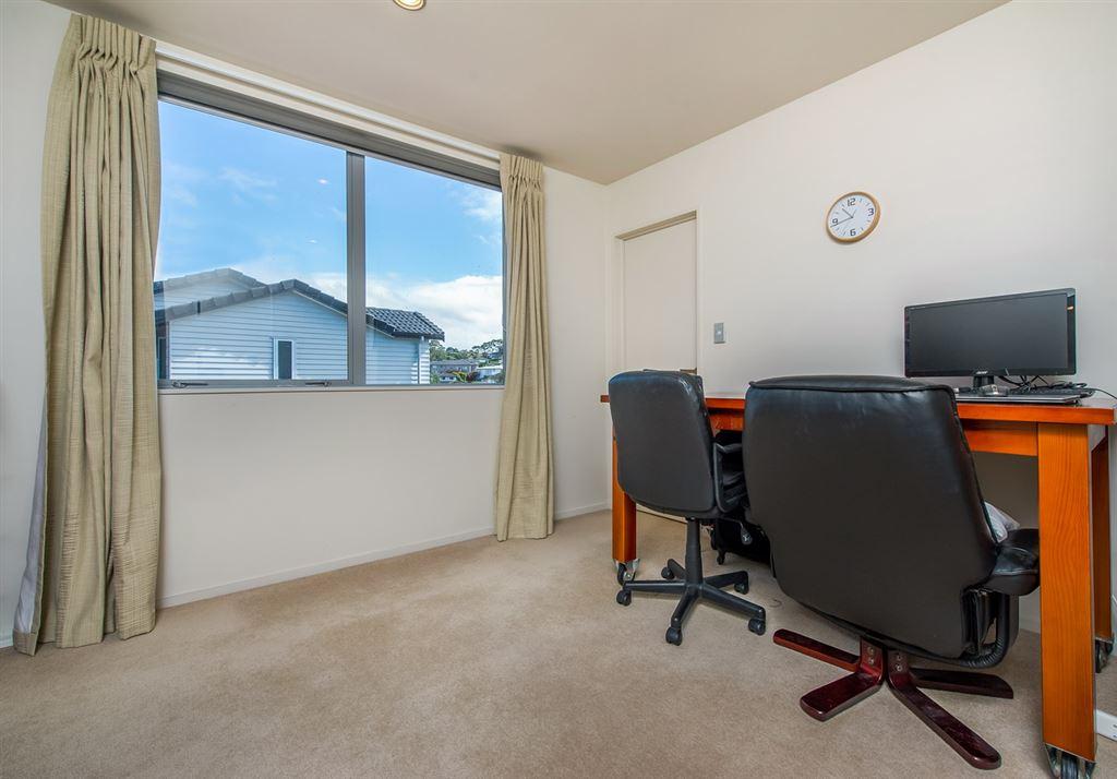 Upstairs Bedroom/Office
