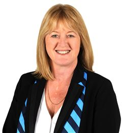 Annette Fraser