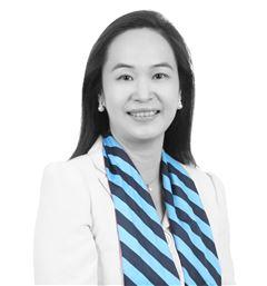 Frieda Ming Yu