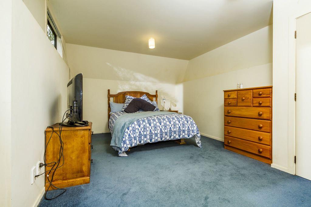 Sleepout Bedroom 2