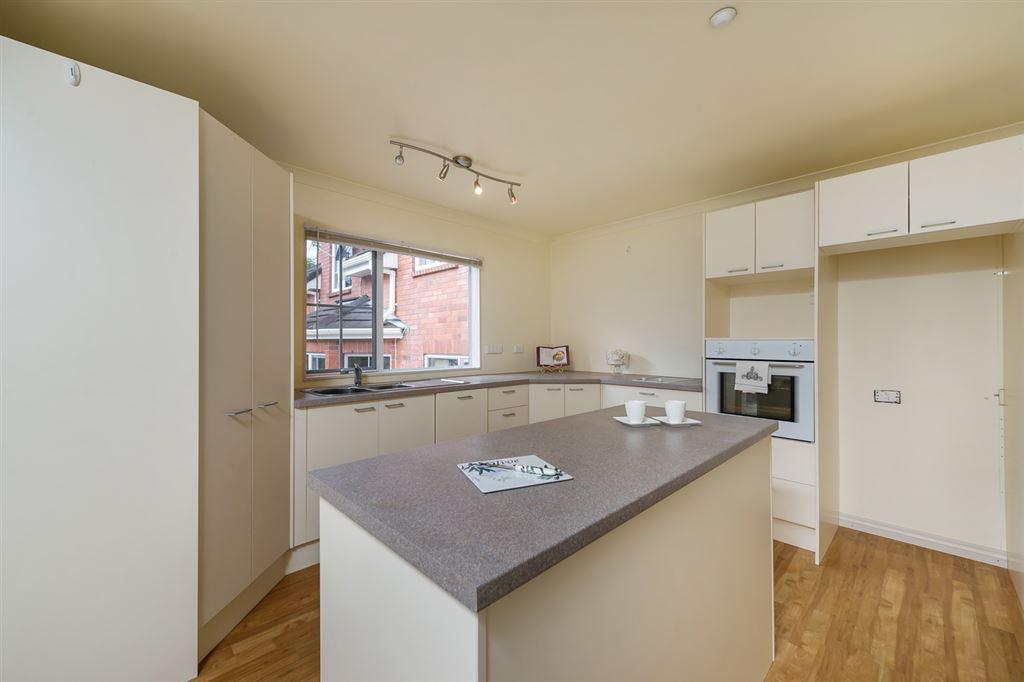 Minor Dwelling Kitchen