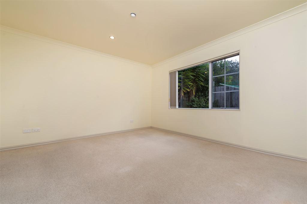 Minor Dwelling Downstairs Bedroom