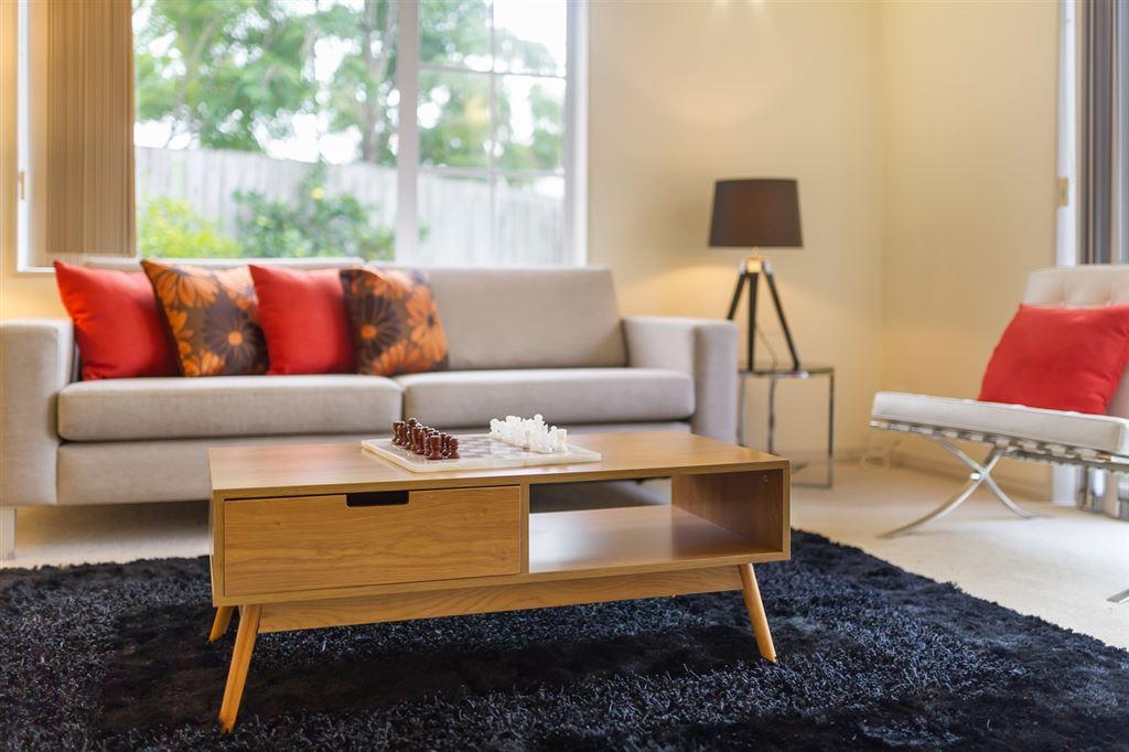 MInor Dwelling Lounge