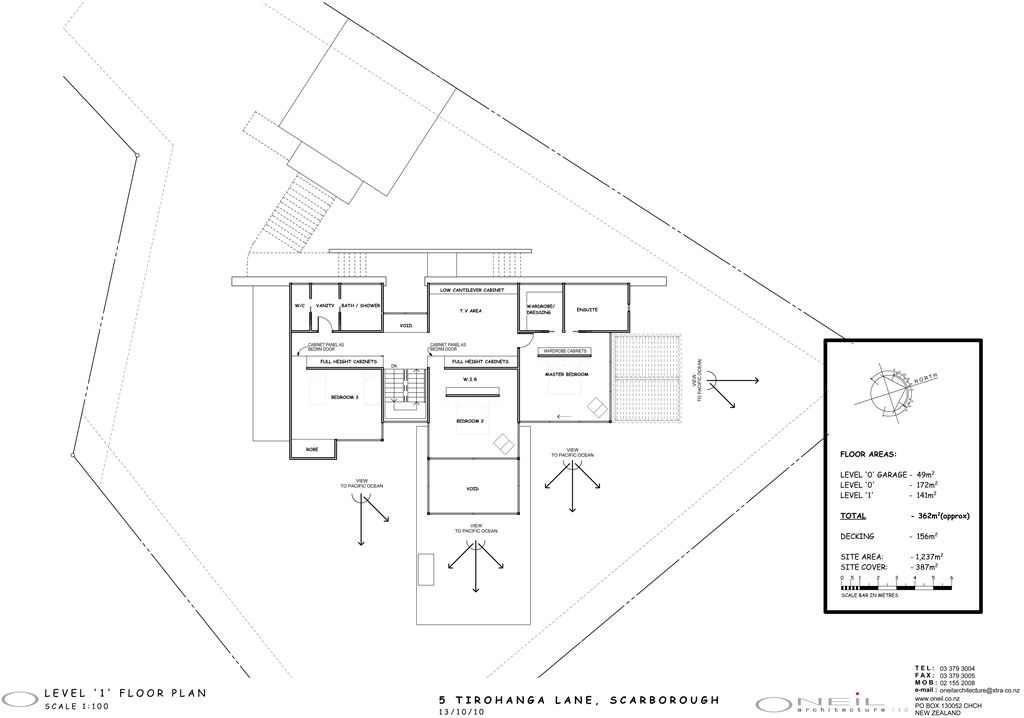 Please note: architectural drawings have been passed over from the vendor