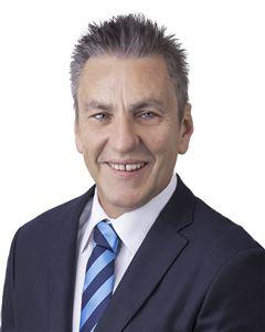 Peter Gadsdon