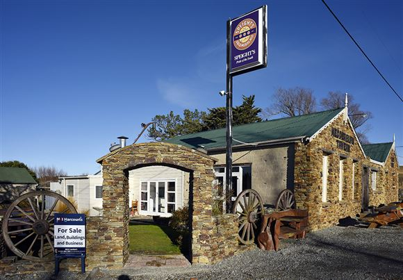 Major Price Reduction - Country Tavern