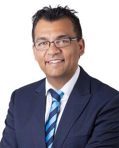 Munish Seth