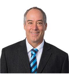 Geoff Ledbrook