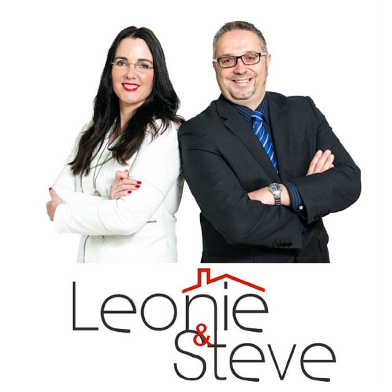 Leonie and Steve