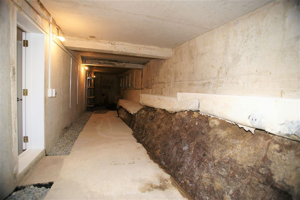 Cellar or...?