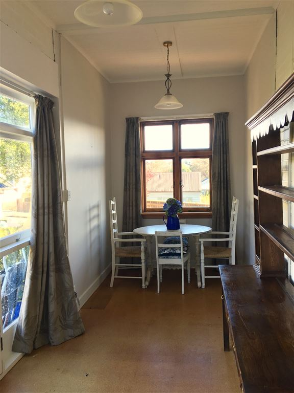 Second Sunroom