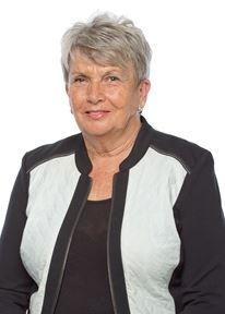 Kayleen Woodgate