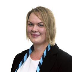 Jarna Gledhill