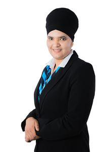 Mandeep (Kaur) Bajwa