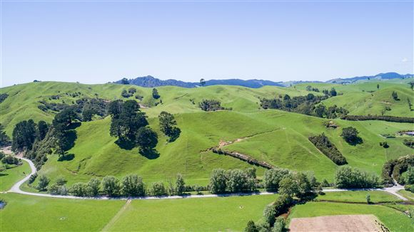 287 Wentworth Valley Road, Whangamata